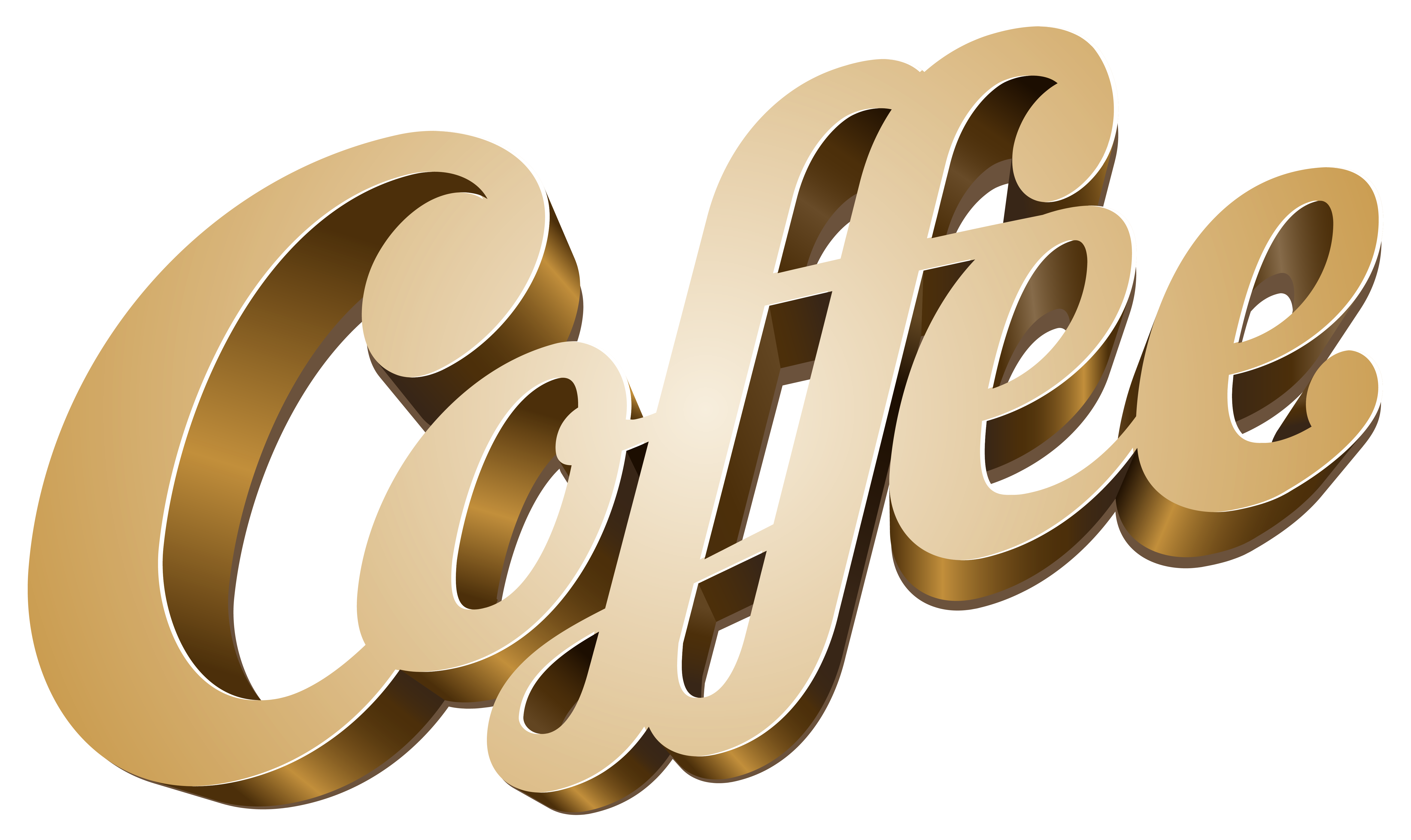 Deco coffee png image. Cup clipart vector