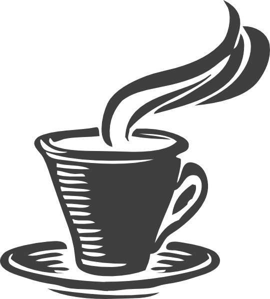 Clipart coffee coffee mug. Clip art at clker