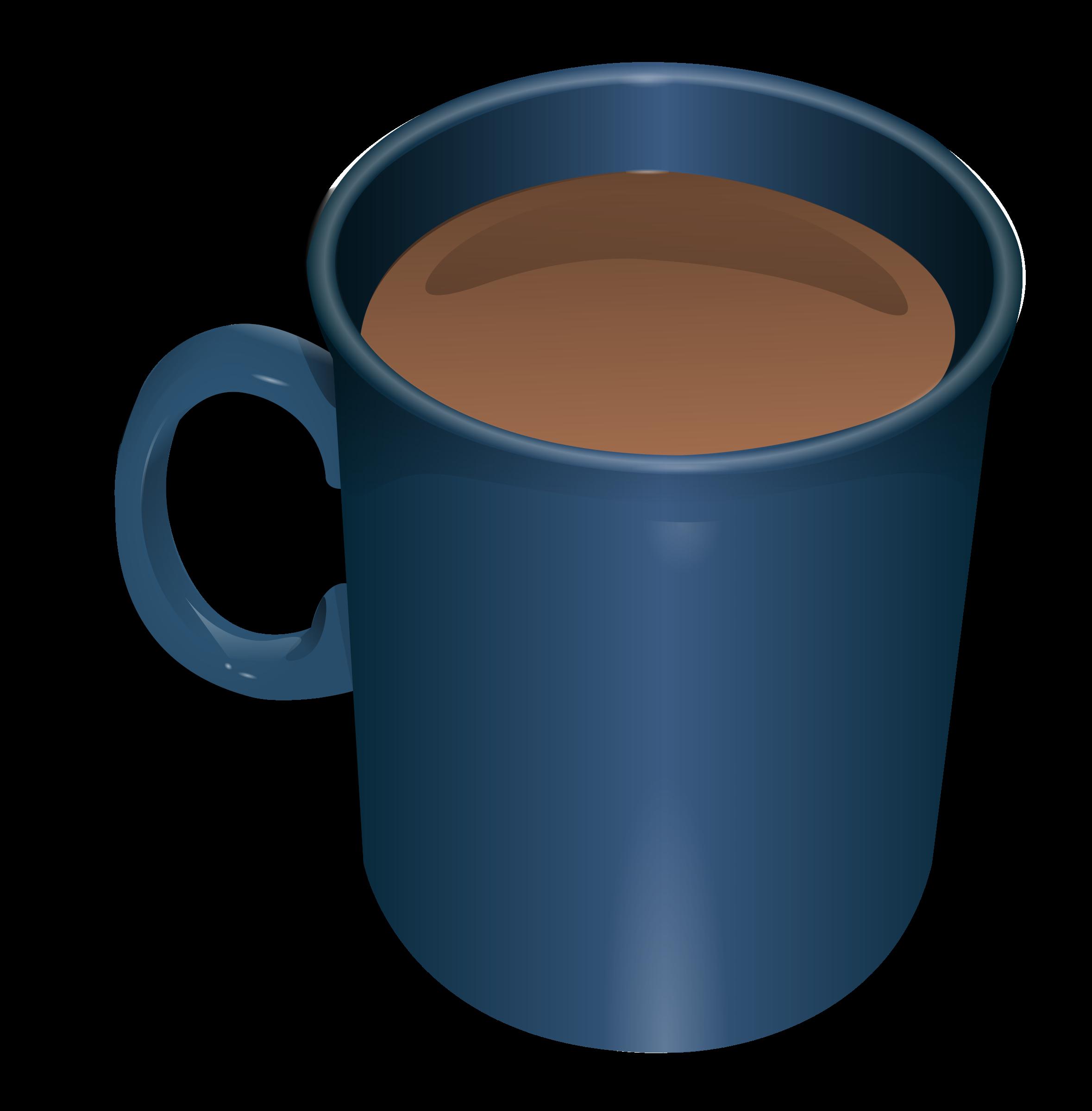 Clipart coffee coffee mug. Big image png