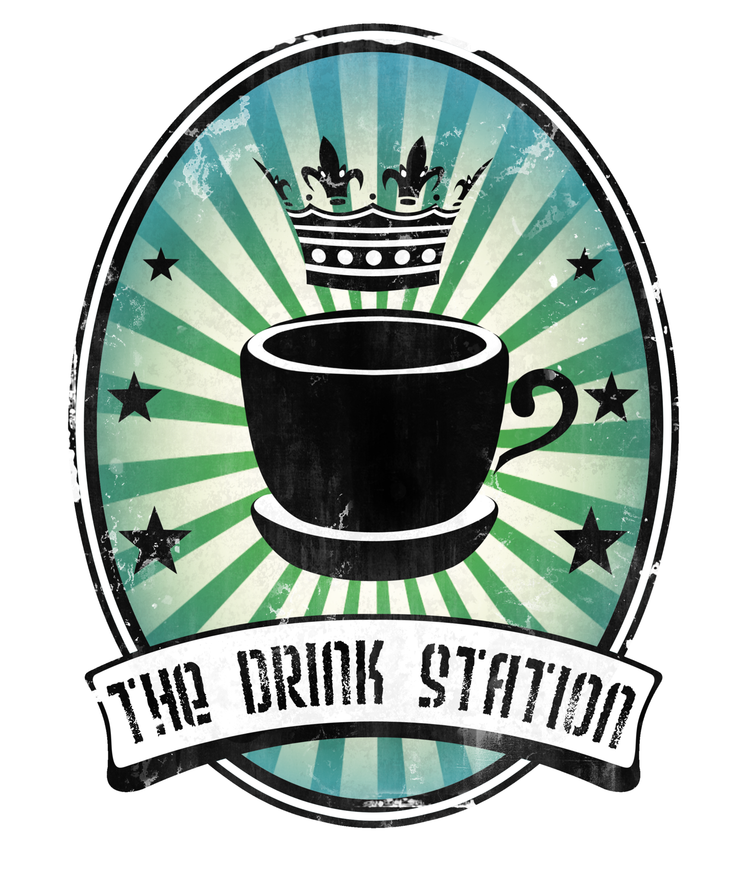 The drink station . Drinking clipart drinker