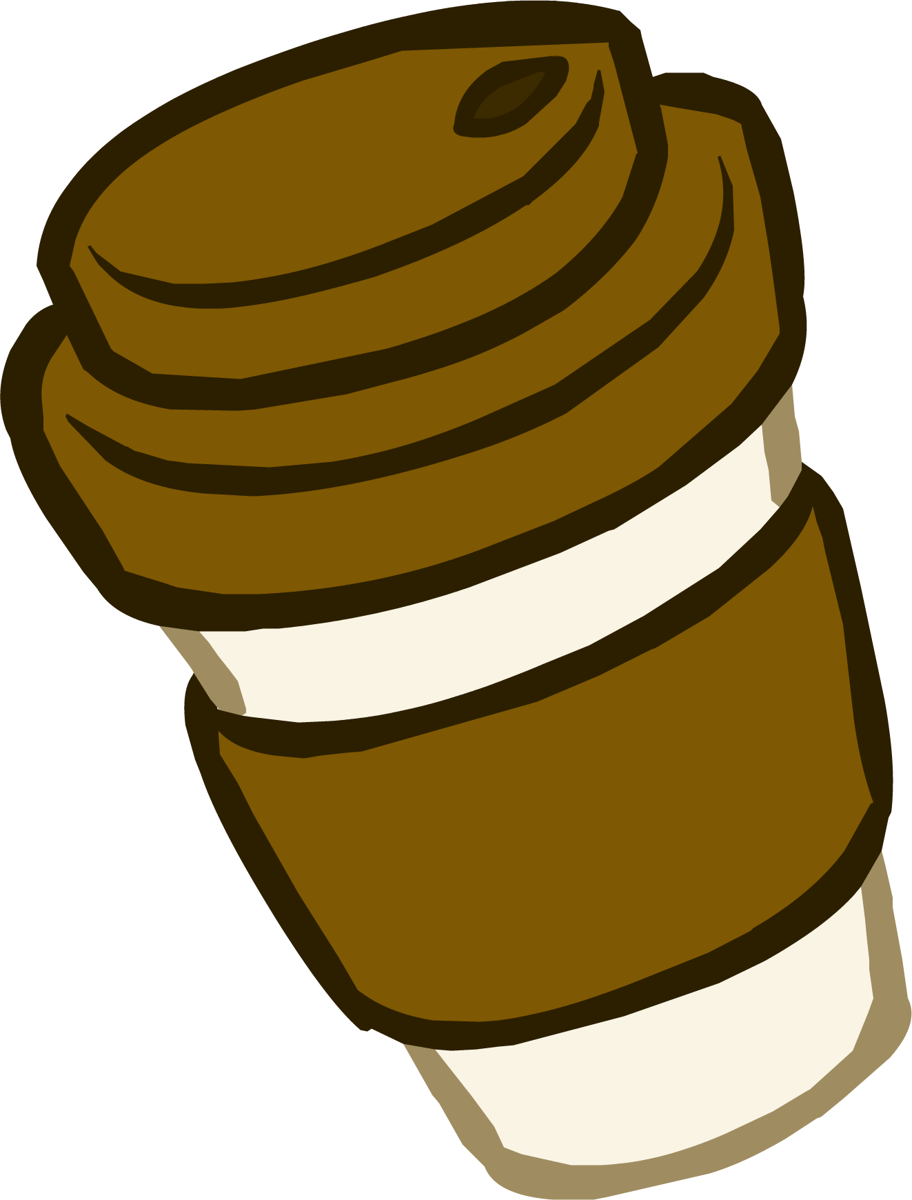 clipart coffee decaf coffee #67822931