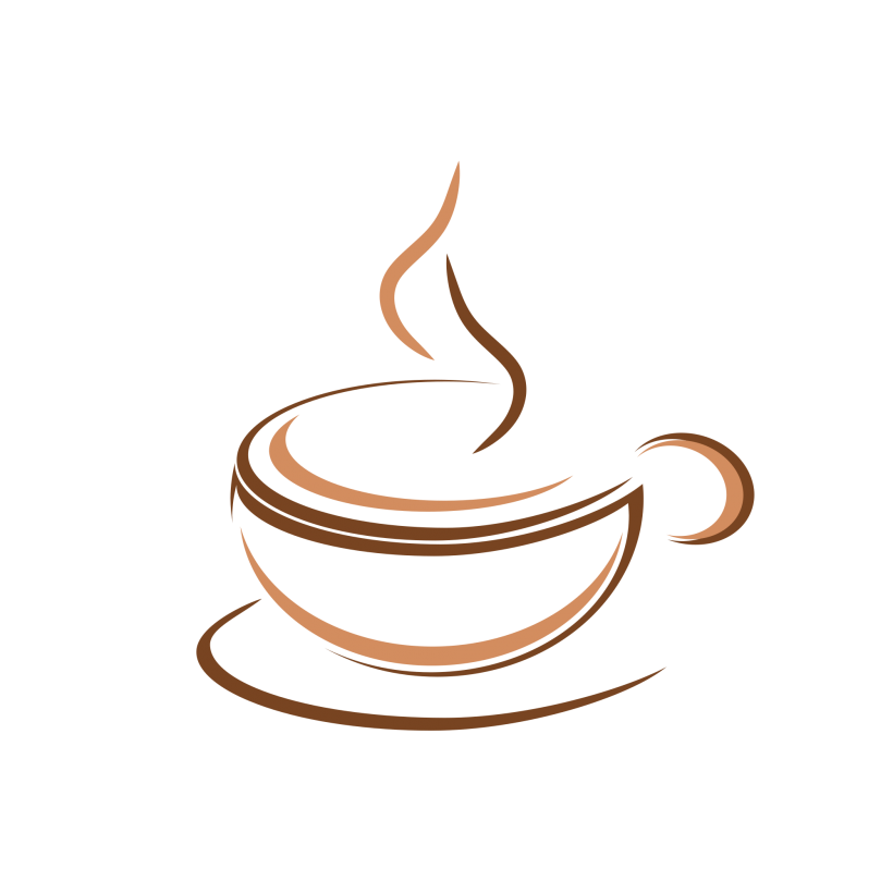Coffee Logo Design Creative Idea