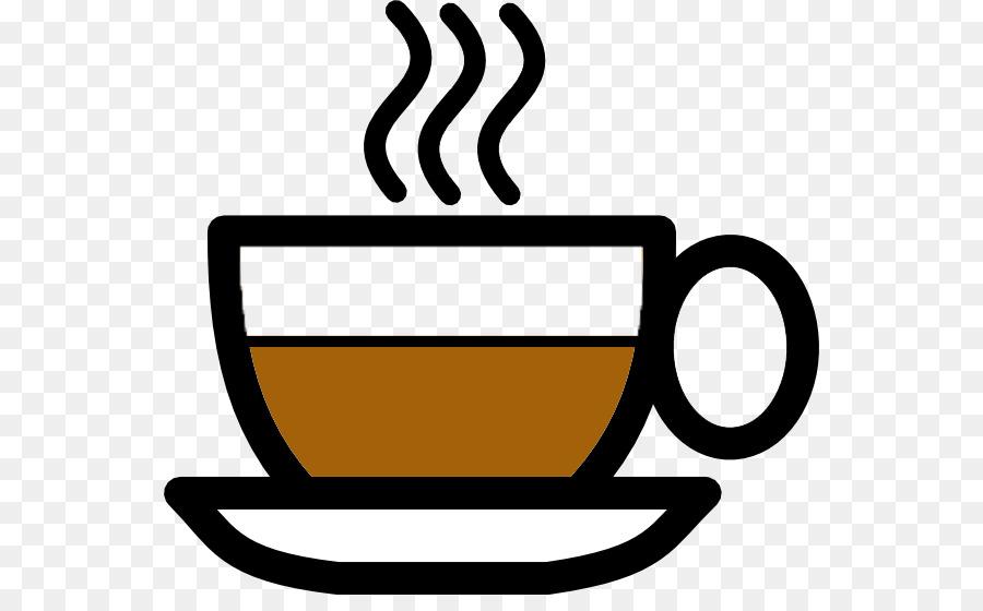 Clipart coffee espresso. Cup of cafe transparent