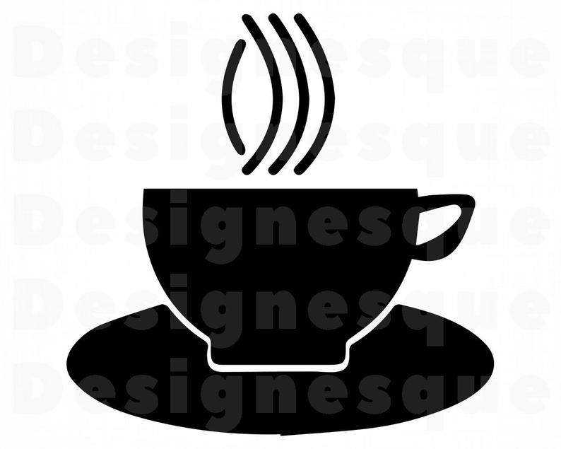 Clipart coffee file. Cup of svg files