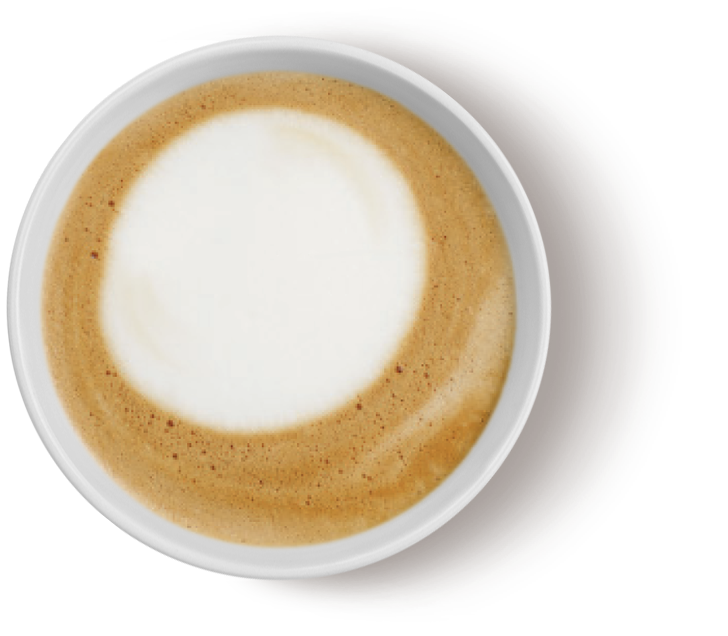Cappuccino png images free. Clipart coffee foam