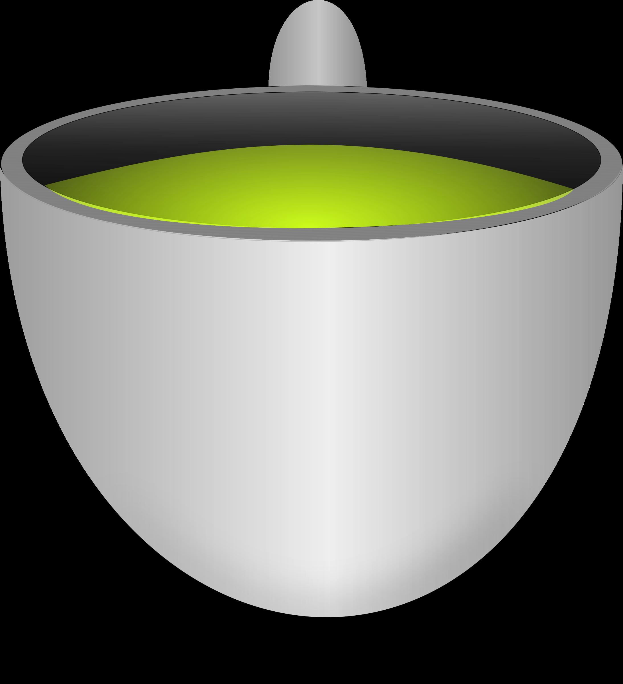 Milk half cup