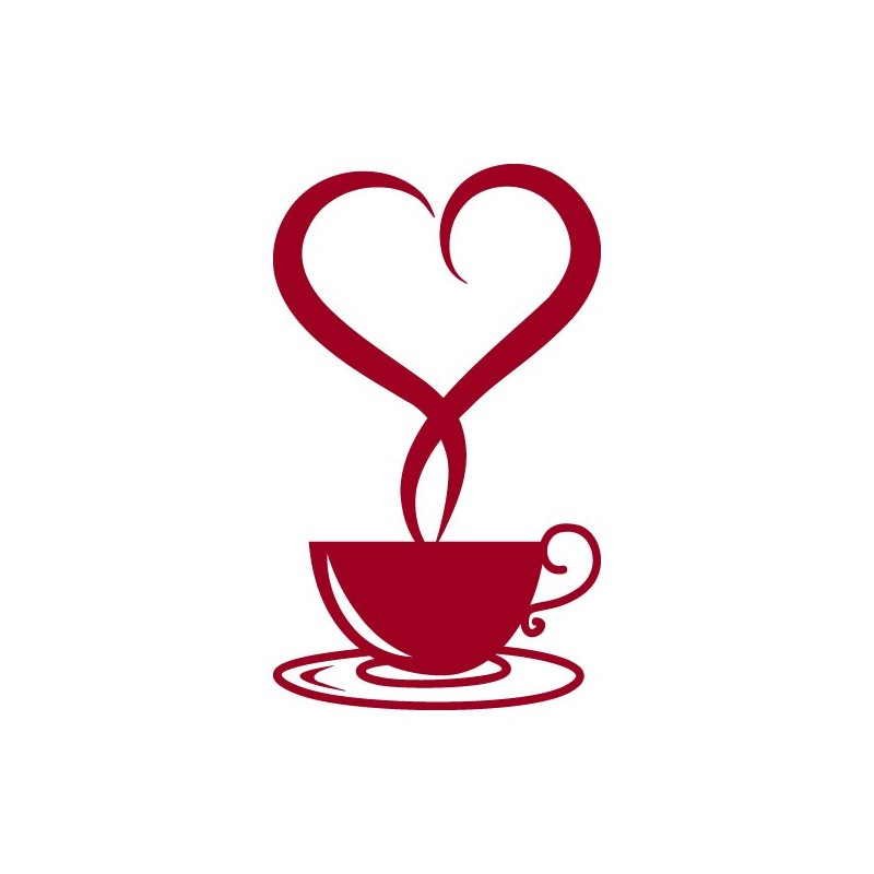 Free coffee cliparts download. Tea clipart heart