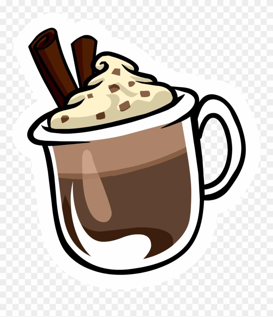 Winter chocolate clip art. Clipart coffee hot cocoa