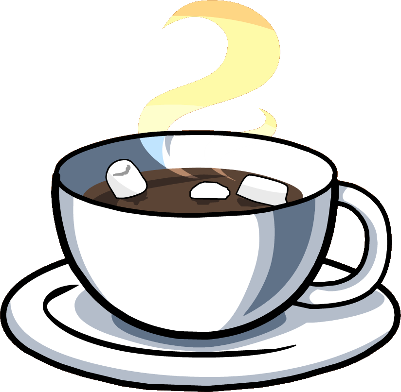 clipart coffee hot cocoa #67823374
