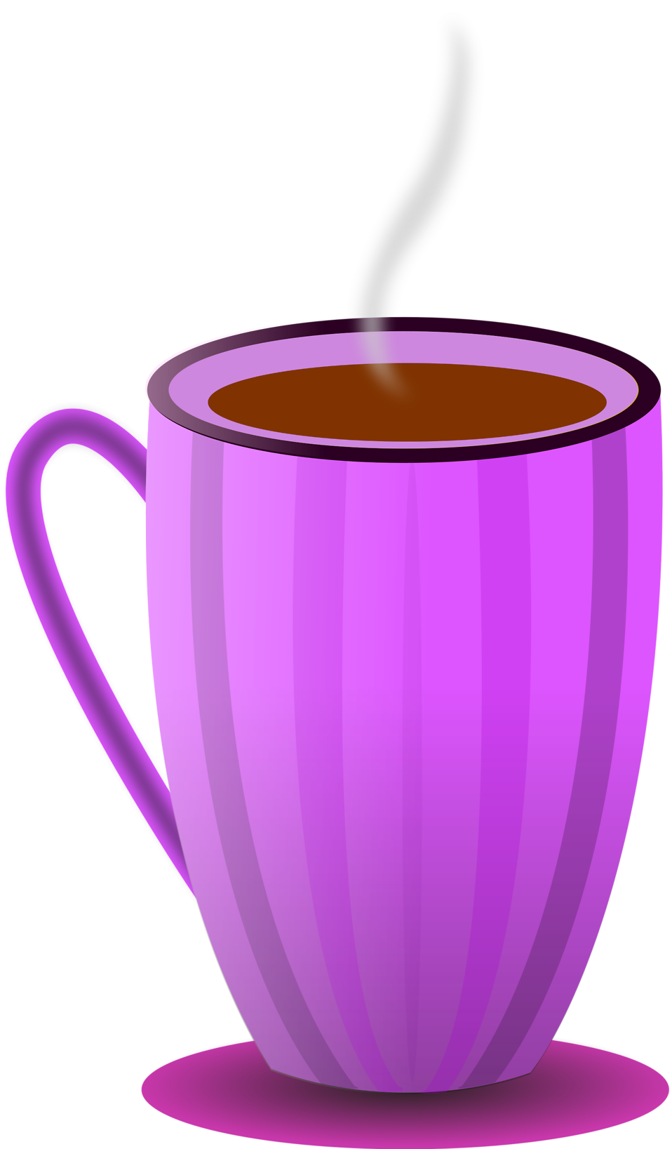 Coffee free stock photo. Hot clipart coffe