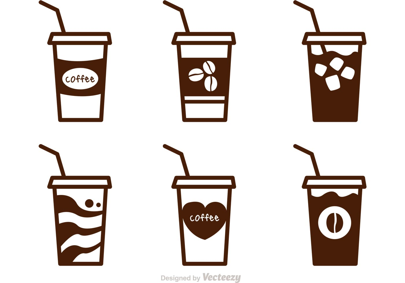 Clipart coffee iced coffee. Free cliparts download clip