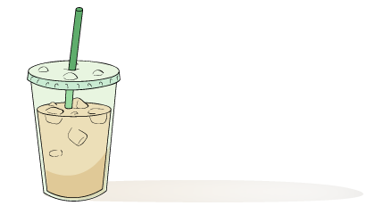 Starbucks Clipart Iced Coffee Cup Starbucks Iced Coffee Cup