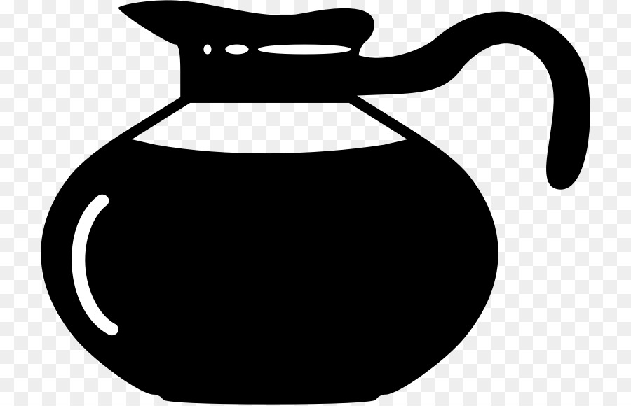 Clipart coffee jug. Cafe background png download