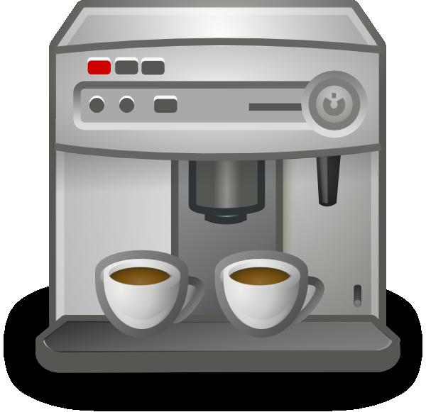 Espresso maker clip art. Clipart coffee kettle