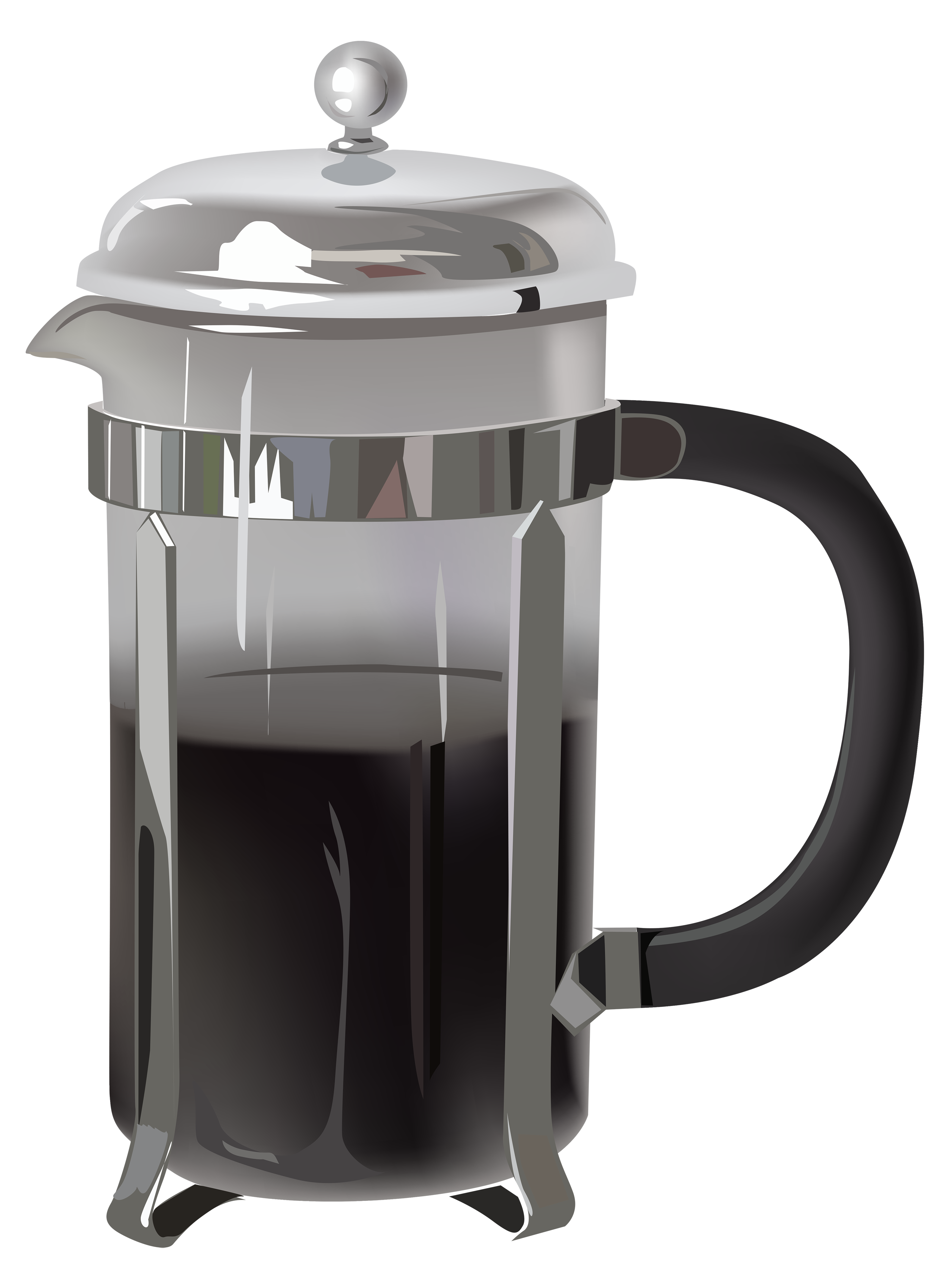 Pot png picture gallery. Clipart coffee kettle
