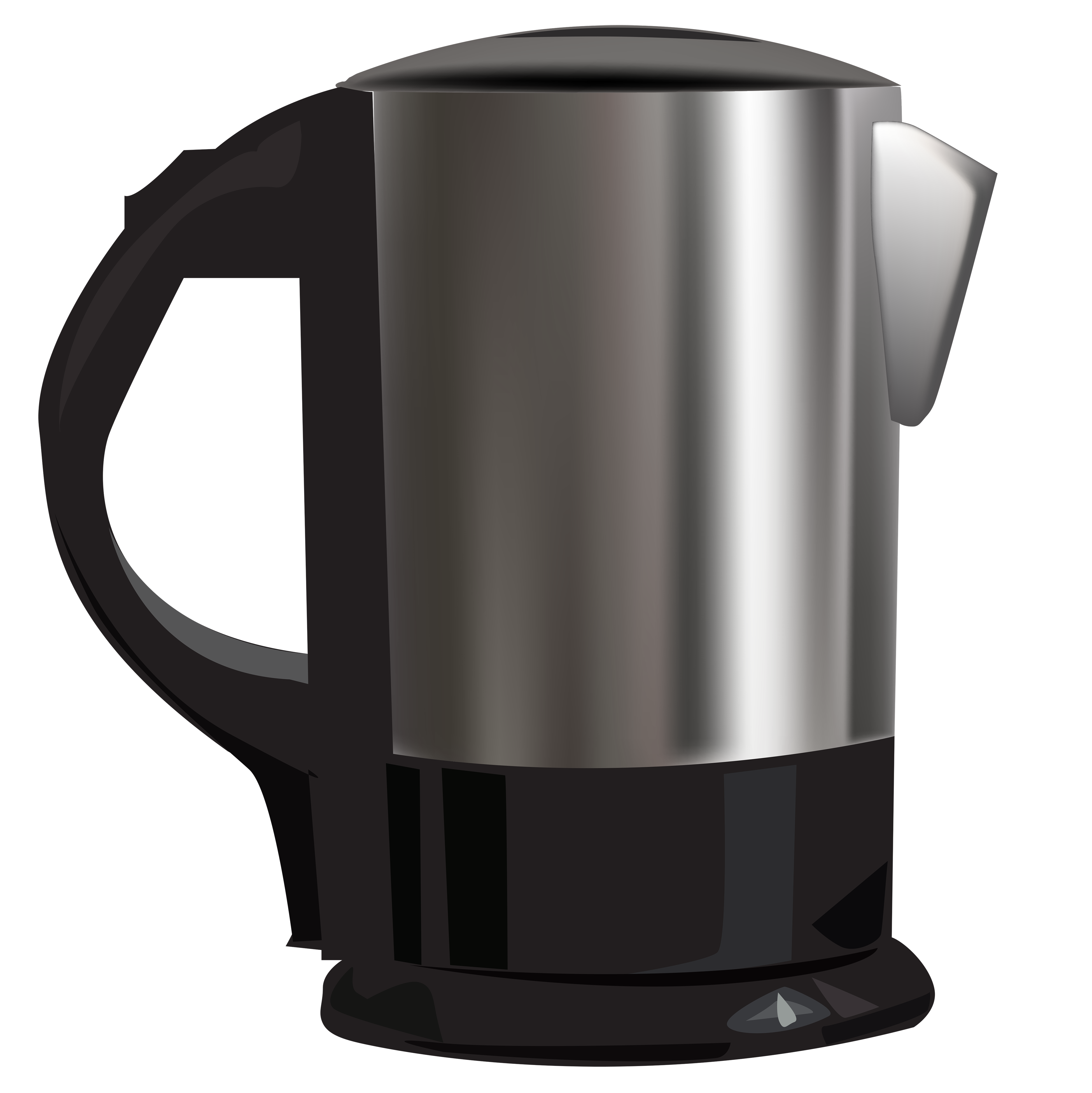 Pot png transparent images. Clipart coffee kettle