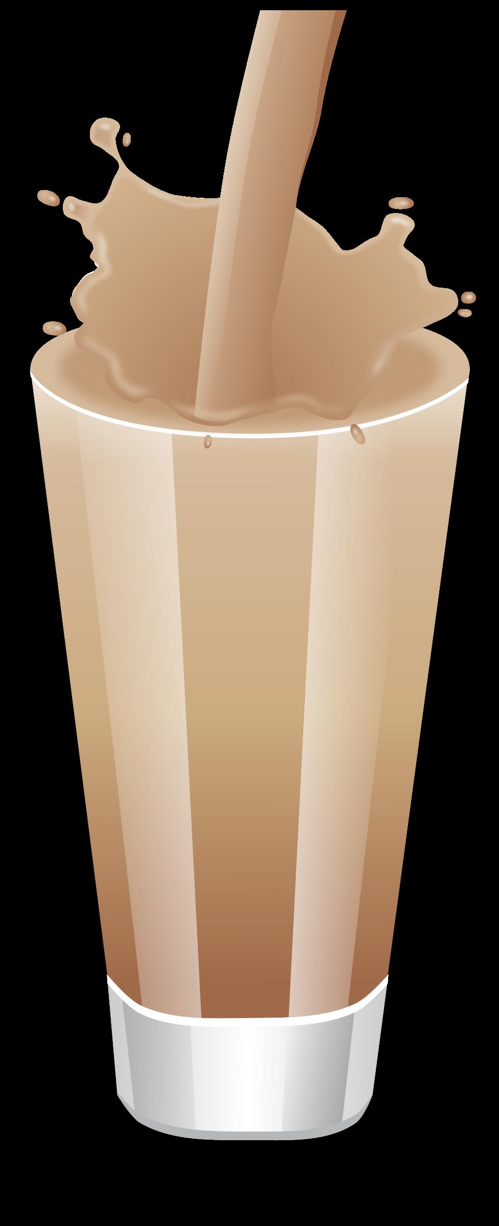 Clipart coffee milkshake. Cocoa big image png