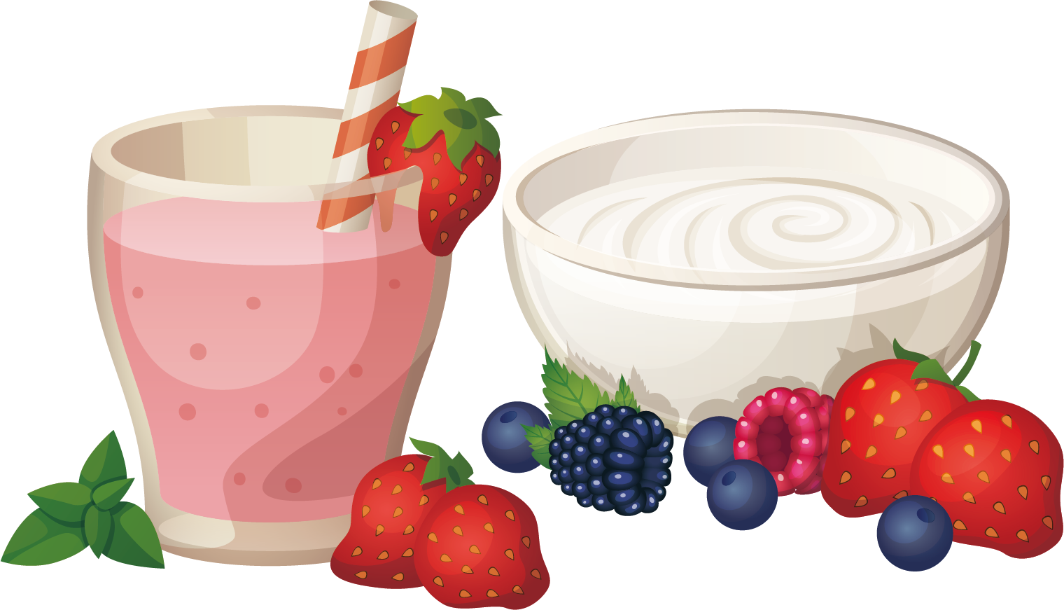 Milkshake royalty free clip. Yogurt clipart yogurt drink