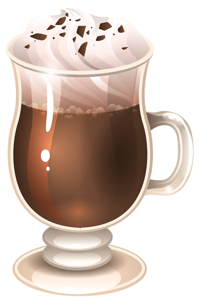 Clipart coffee mocha. Pin by on cup