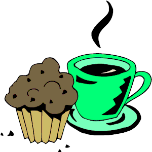 Clipart coffee muffin. And clip art library