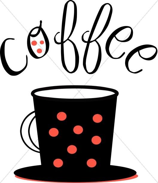 Hour church refreshments sharefaith. Clipart coffee refreshment
