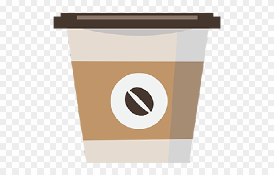 Clipart coffee snack. Png download pinclipart
