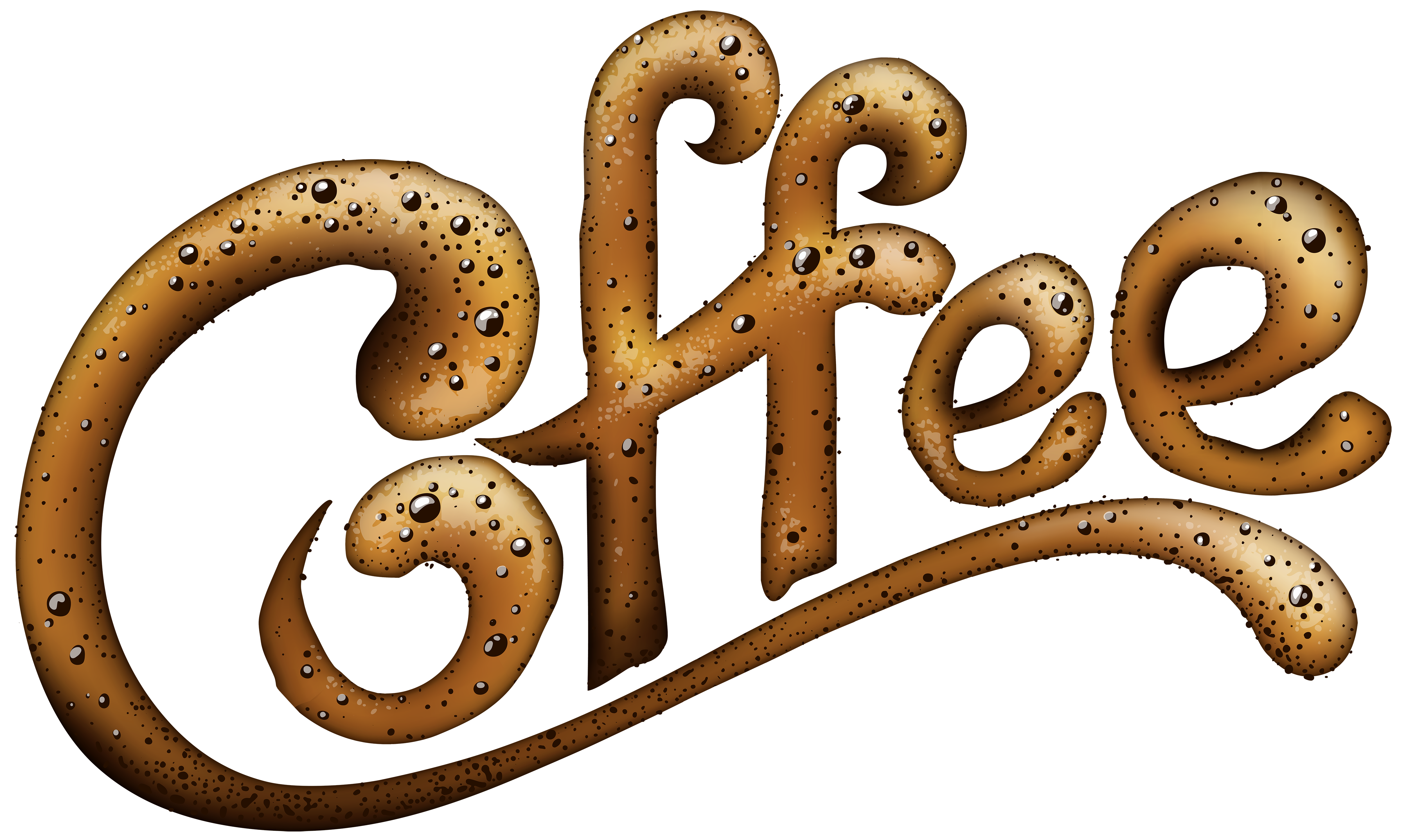 Clipart coffee snack. Coffe png clip art