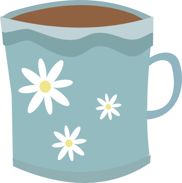 Clipart coffee spring. Mug clip art at