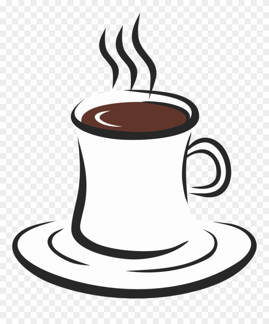 Coffee clipart summer. Time pinclipart