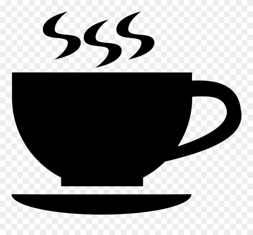 Coffee clipart icon. Intelligent object png free