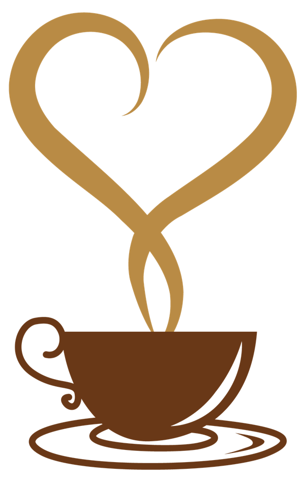 Coffee clipart teacher. Parent association cart cup