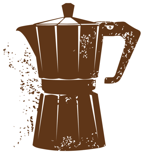 Clipart coffee vector. Cuban maker png caf