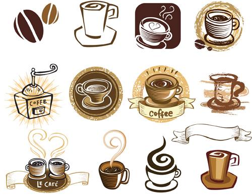 Clipart coffee vintage. Free retro cliparts download