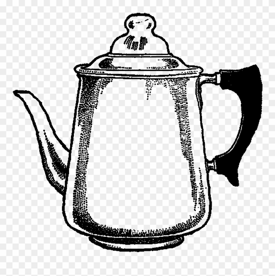 Images at getdrawings png. Clipart coffee vintage