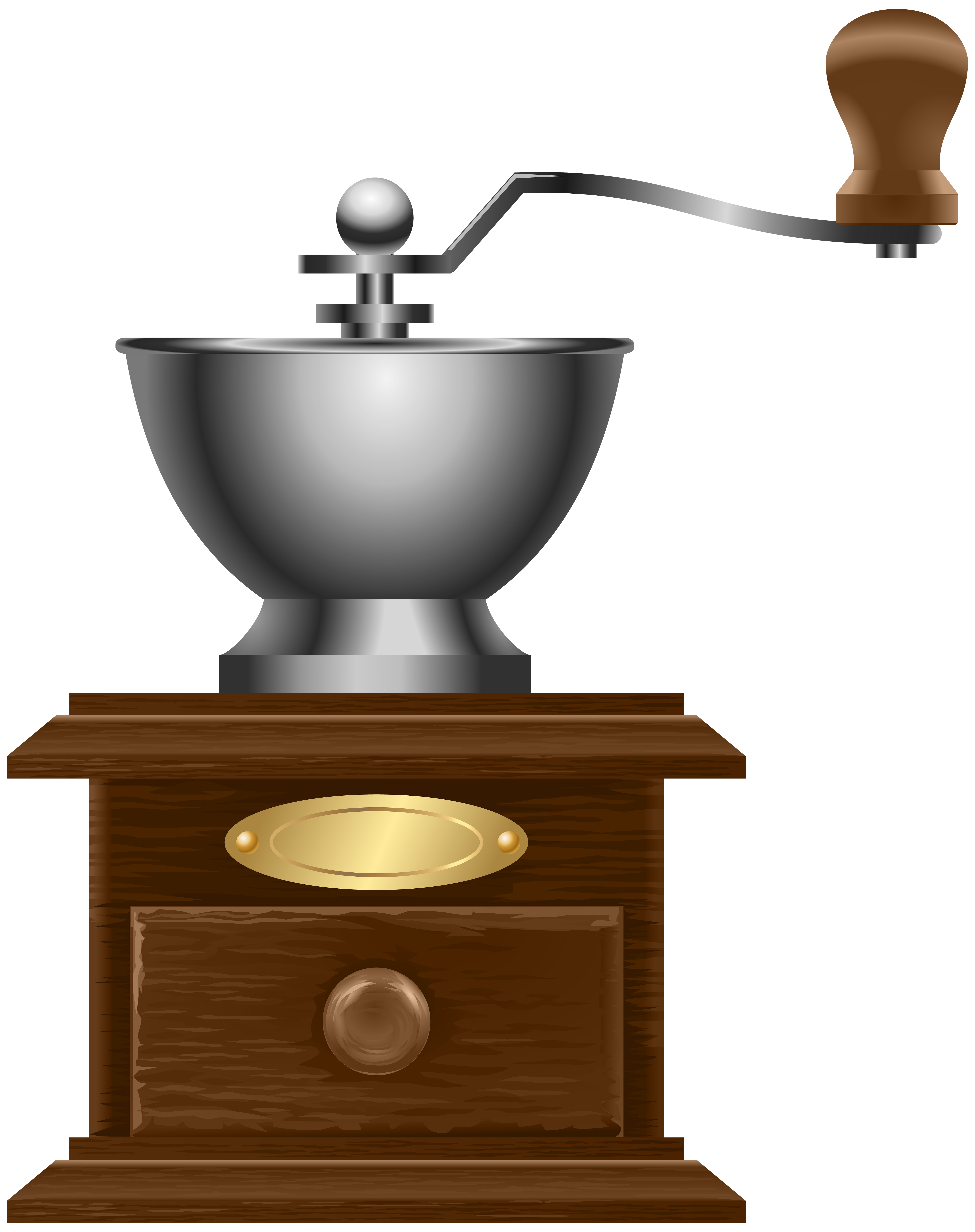 Mill transparent png clip. Clipart coffee vintage