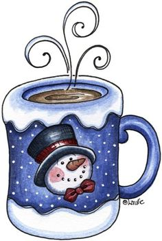 Winter clipart coffee. Free cliparts download clip