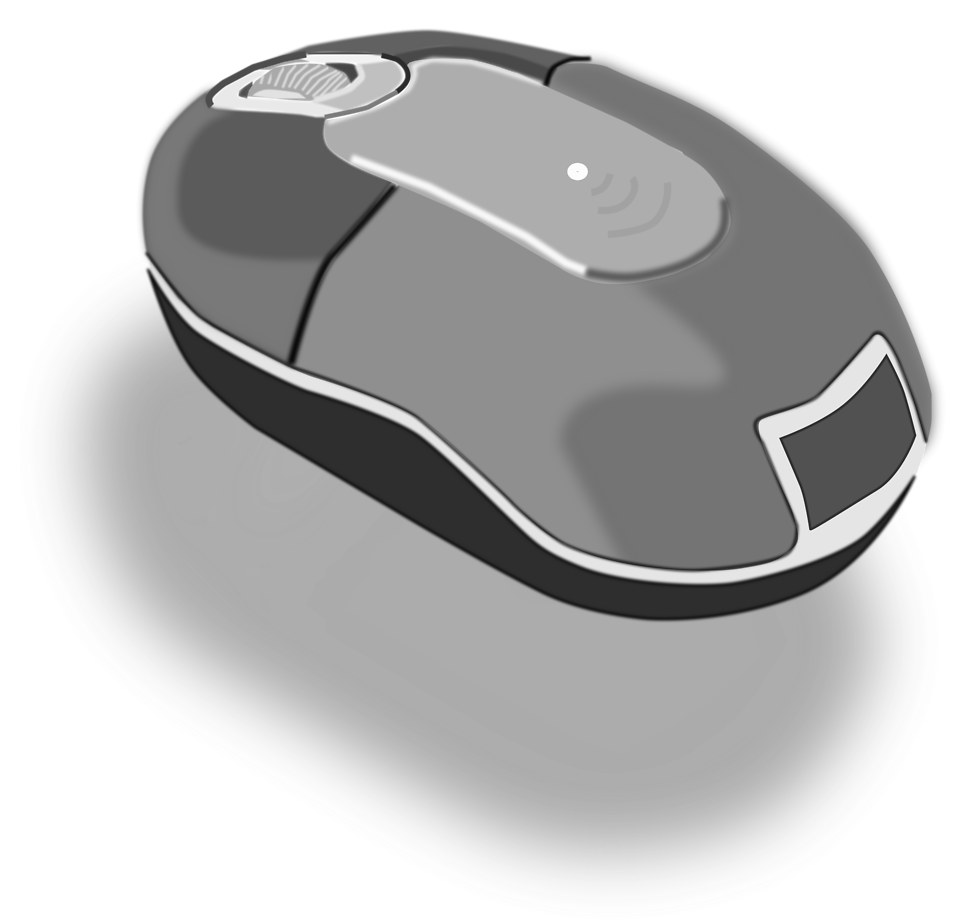 Computer pencil and in. Mice clipart wireless mouse