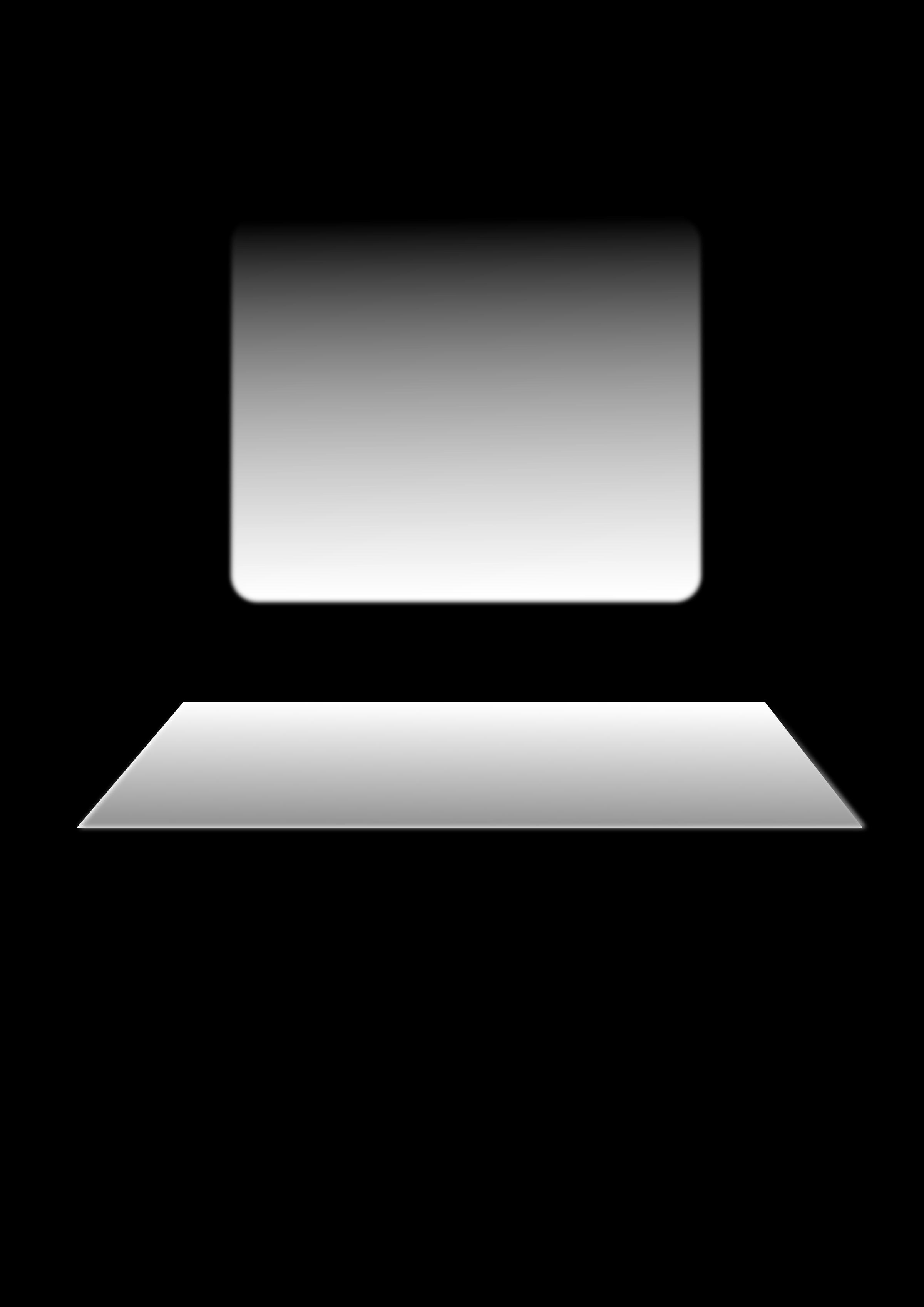 Technology clipart computer user. Workstation big image png