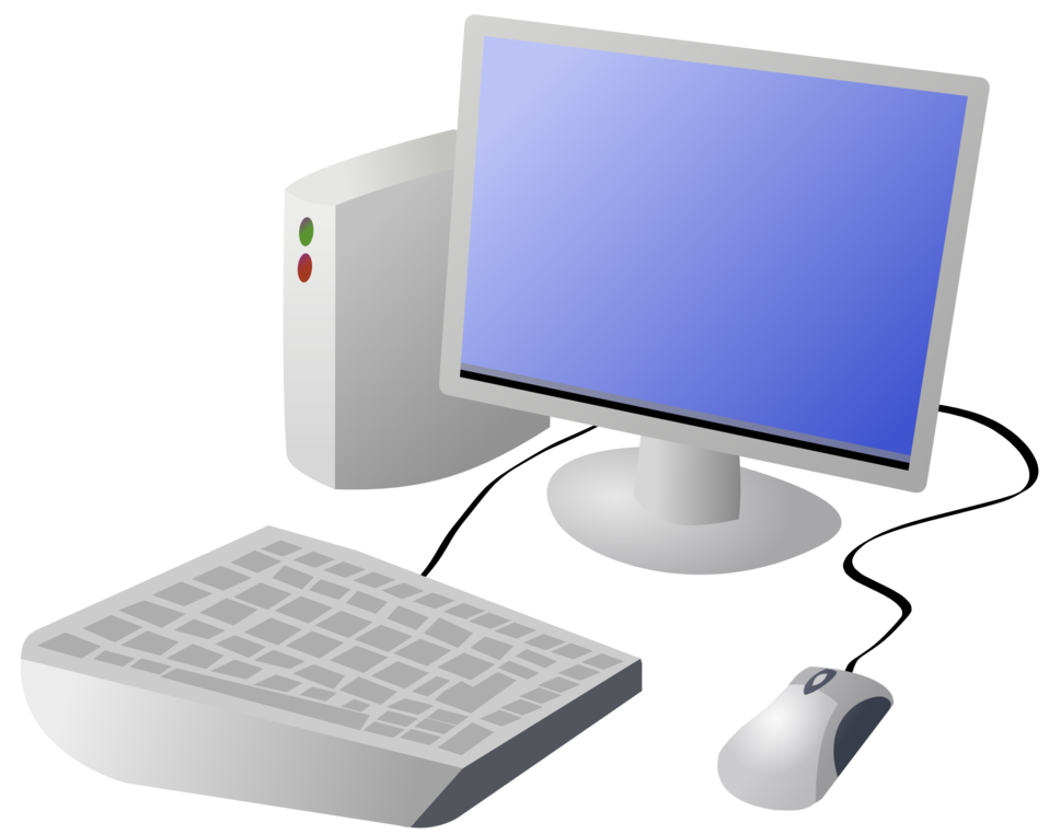 Website clipart computing. Computer clip art for