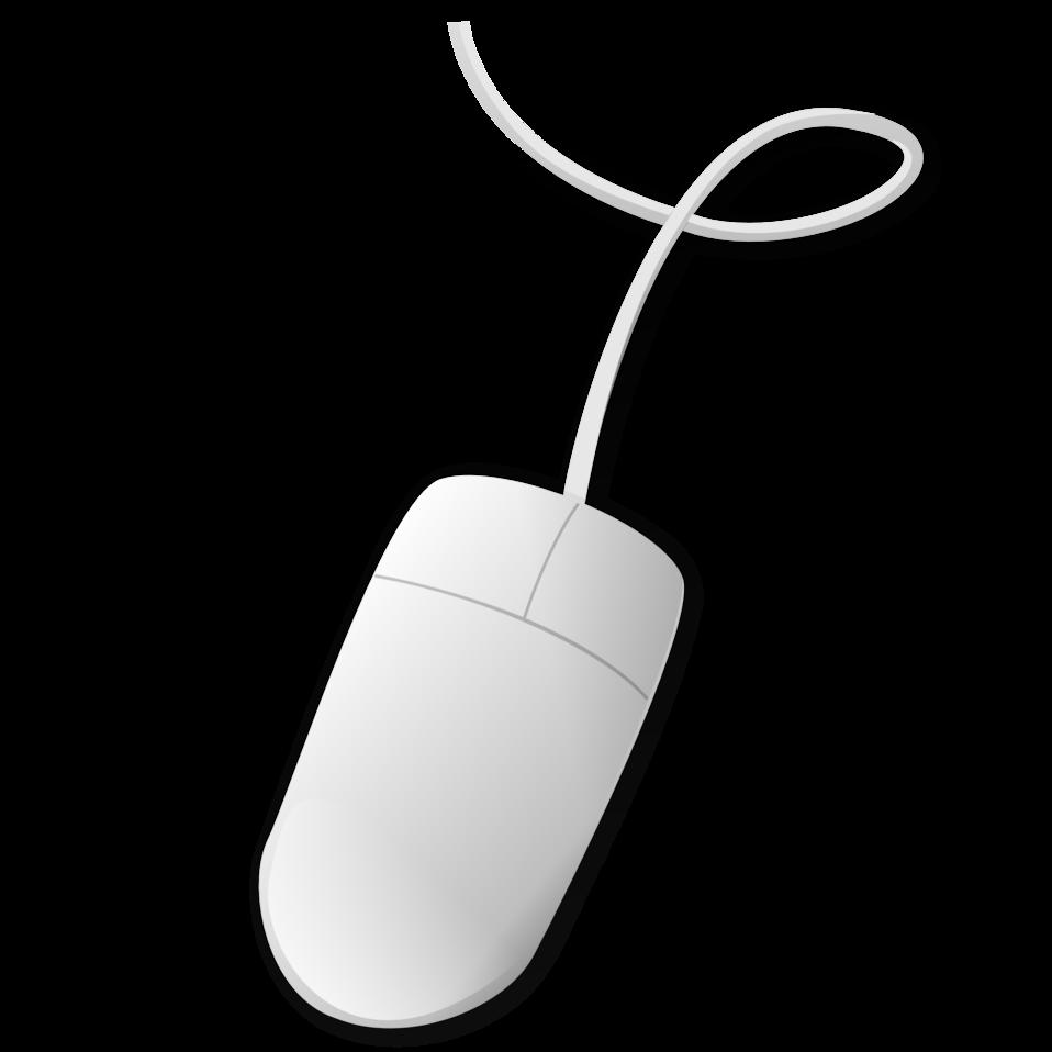 Website clipart computer mouse. Public domain clip art