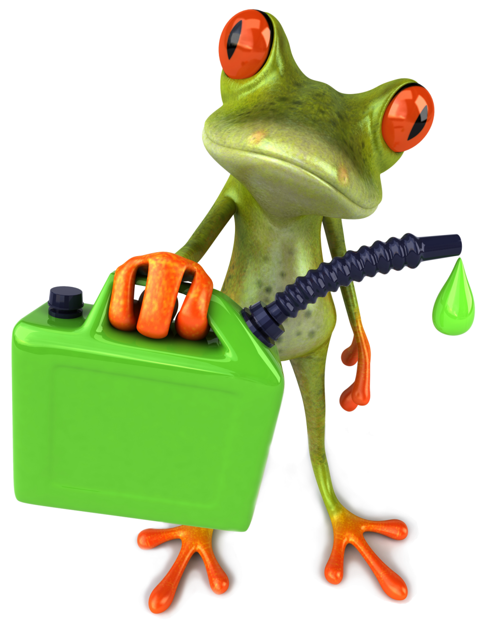 D computer graphics royalty. Clipart frog animal
