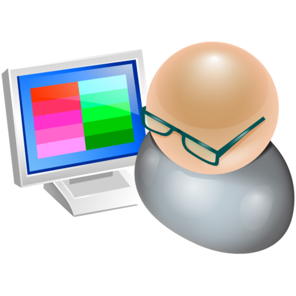 Planner clipart icon. Web designer free images