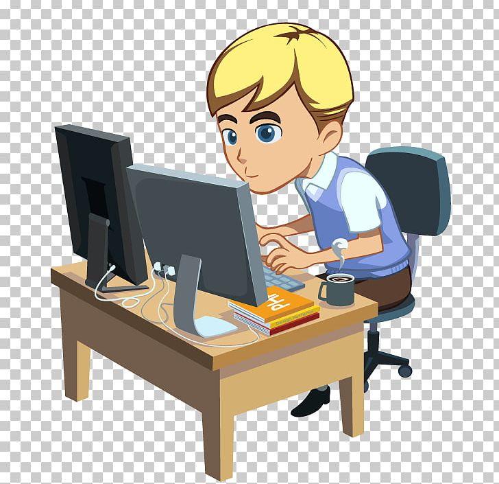 Clipart computer developer. Programmer programming software