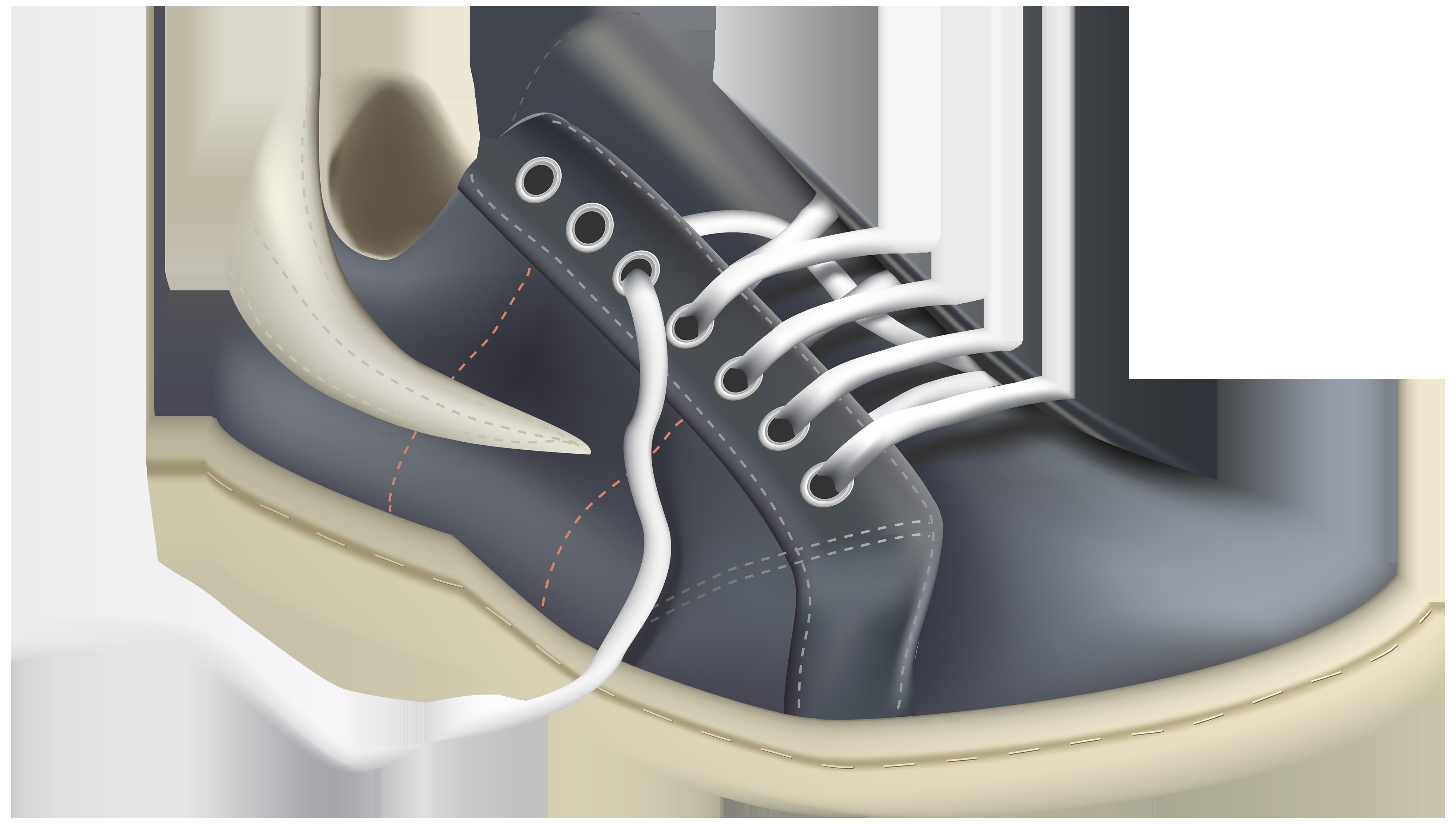 Clipart walking walking shoe. Grey men sport png