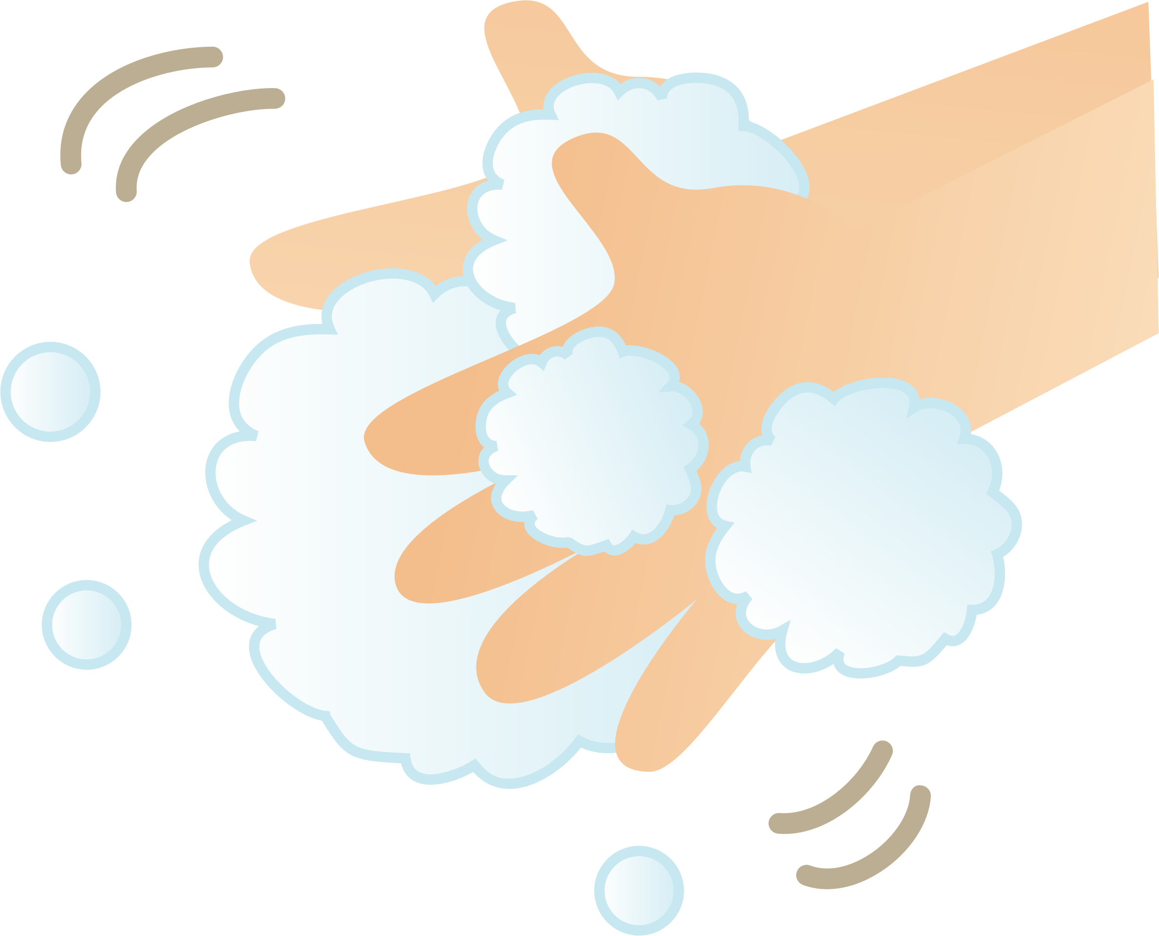 Hand washing drawing clip. Hands clipart wash
