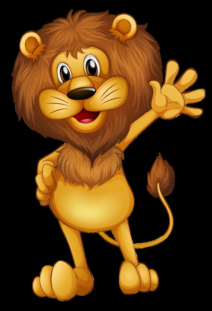 Lion icons clip art. Clipart computer happy