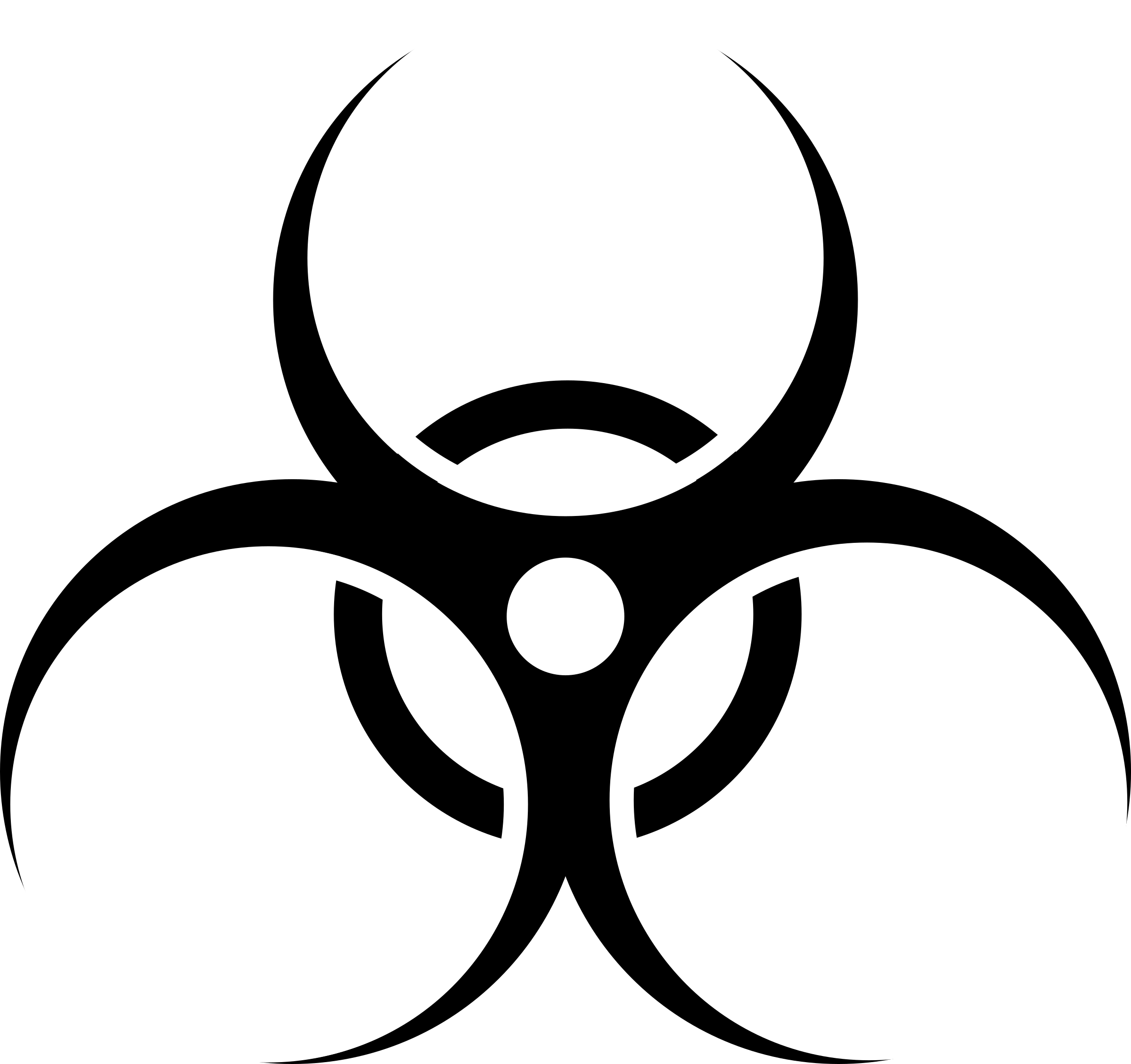 Bio icons png free. Clipart computer hazard