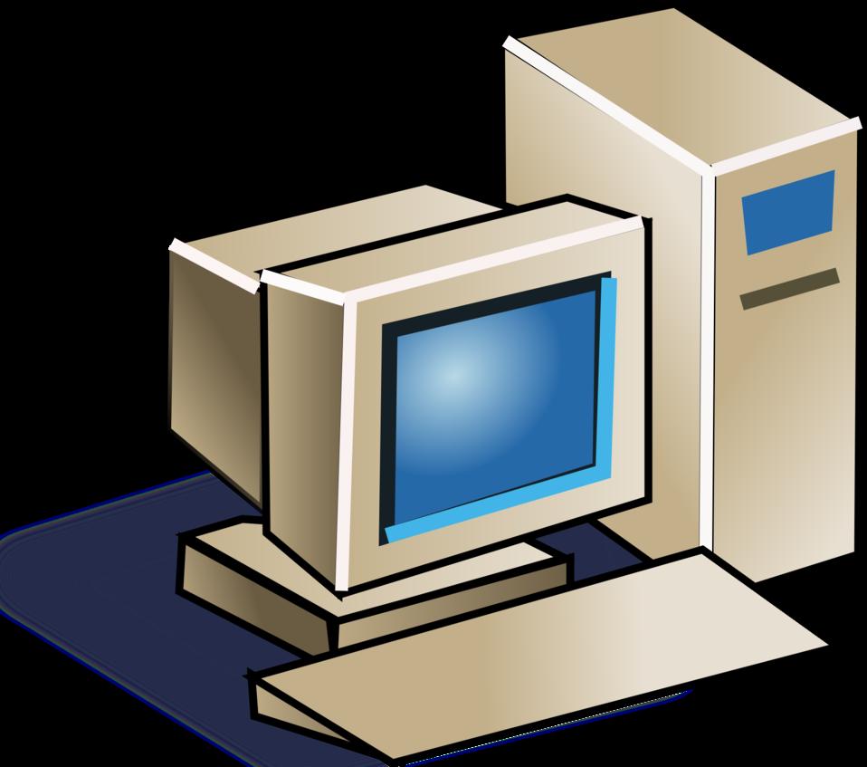 Computers clipart hand. Public domain clip art