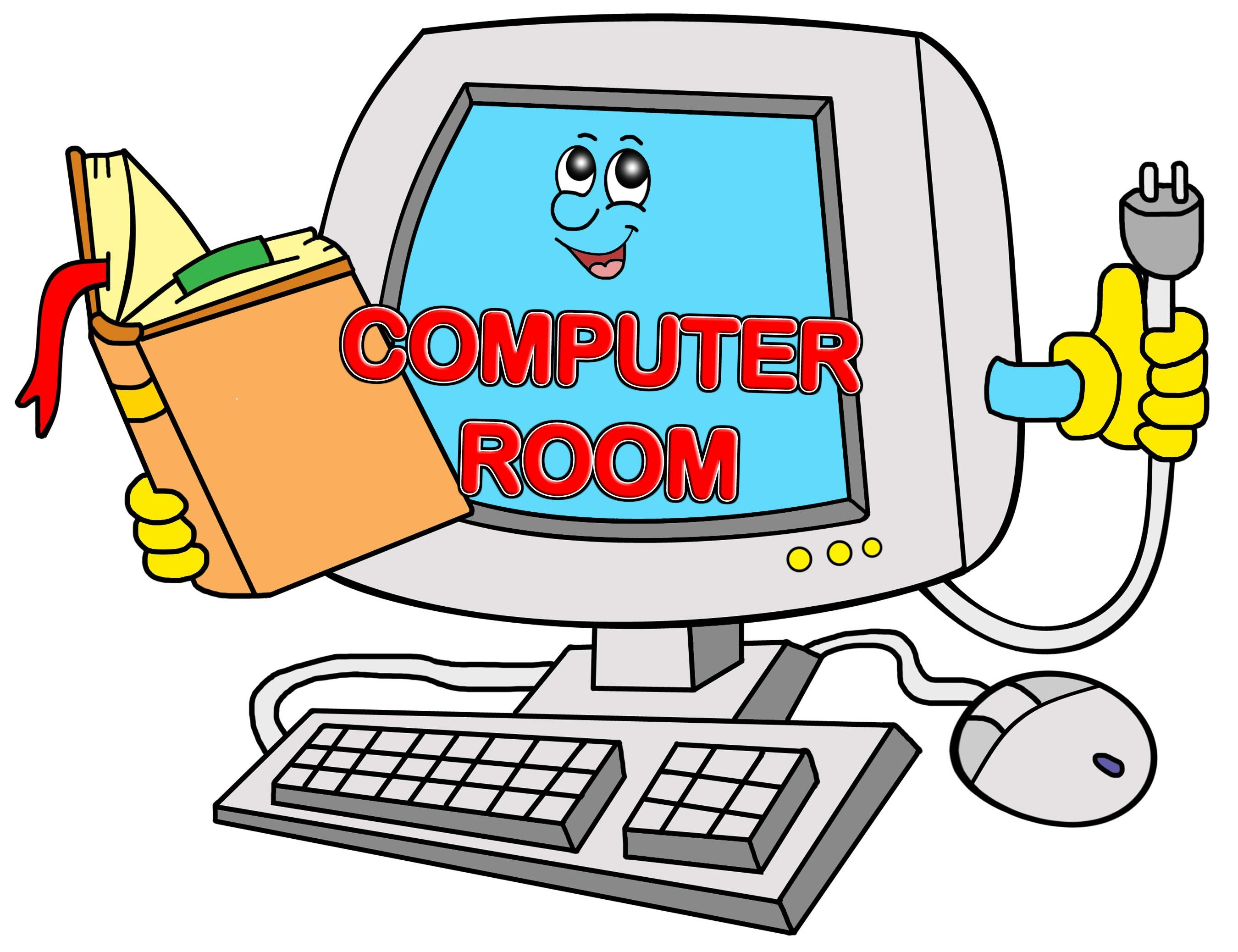 Laboratories for printable free. Computers clipart ict