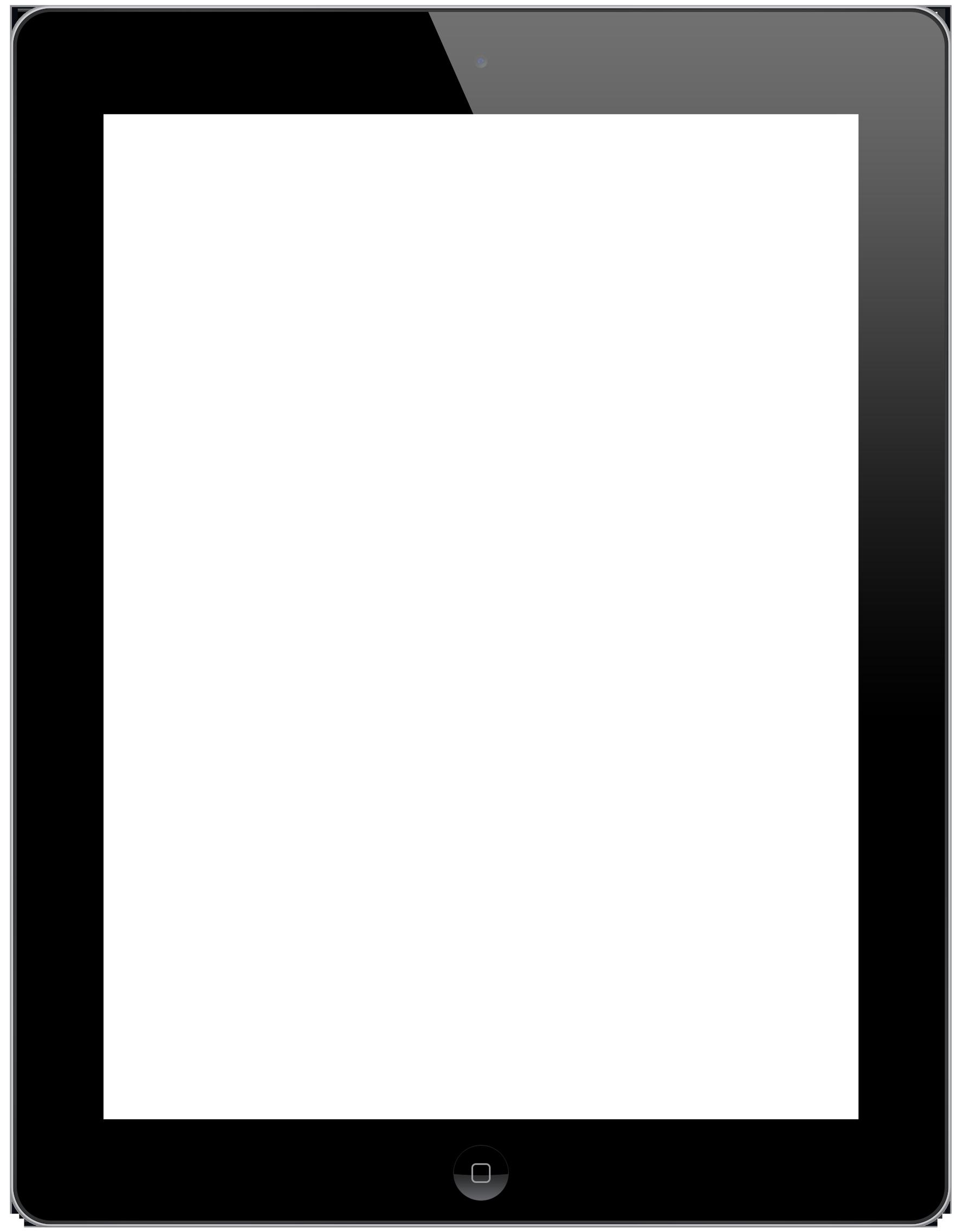 Computer clipart ipad. Tablet png image purepng
